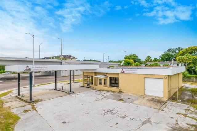 3100 Gulf To Bay Boulevard, Clearwater, FL 33759 (MLS #U8129592) :: Zarghami Group