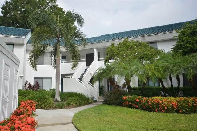 3542 Indigo Pond Drive #3542, Palm Harbor, FL 34685 (MLS #U8129594) :: Sarasota Home Specialists