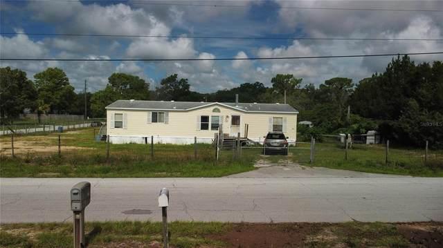 17403 Oxenham Avenue, Spring Hill, FL 34610 (MLS #U8129630) :: Team Bohannon
