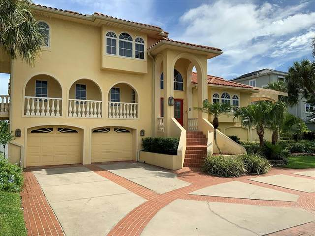 114 10TH Street E, Tierra Verde, FL 33715 (MLS #U8129735) :: Lockhart & Walseth Team, Realtors