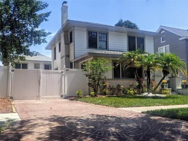 243 21ST Avenue N, St Petersburg, FL 33704 (MLS #U8129749) :: Bustamante Real Estate