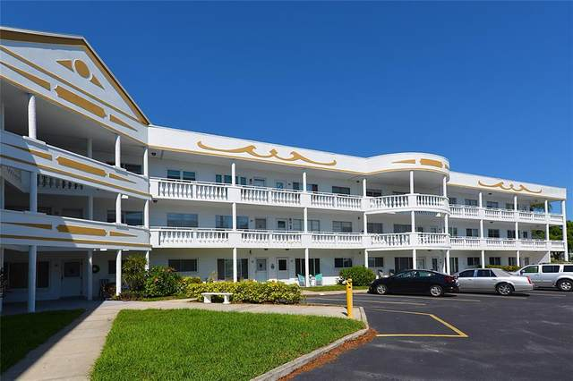 2428 Columbia Drive #40, Clearwater, FL 33763 (MLS #U8129807) :: Realty Executives