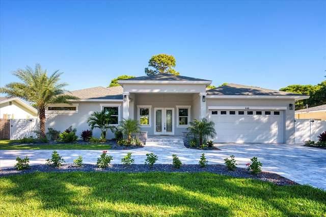 646 Mehlenbacher Road, Belleair, FL 33756 (MLS #U8129822) :: Team Turner