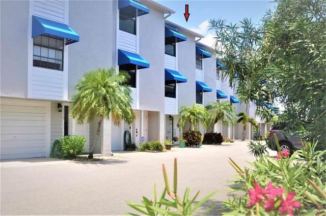 745 Pinellas Bayway S #108, Tierra Verde, FL 33715 (MLS #U8129825) :: Lockhart & Walseth Team, Realtors