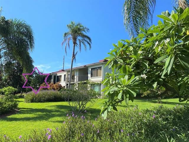 6365 Bahia Del Mar Boulevard #204, St Petersburg, FL 33715 (MLS #U8129836) :: Baird Realty Group