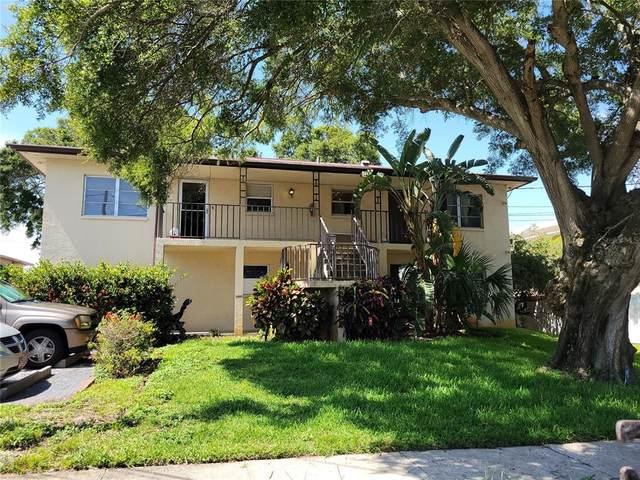 2189 Dart Avenue, Largo, FL 33770 (MLS #U8129899) :: Zarghami Group