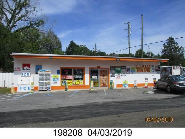 379 Broad Street, Brooksville, FL 34604 (MLS #U8129912) :: Zarghami Group