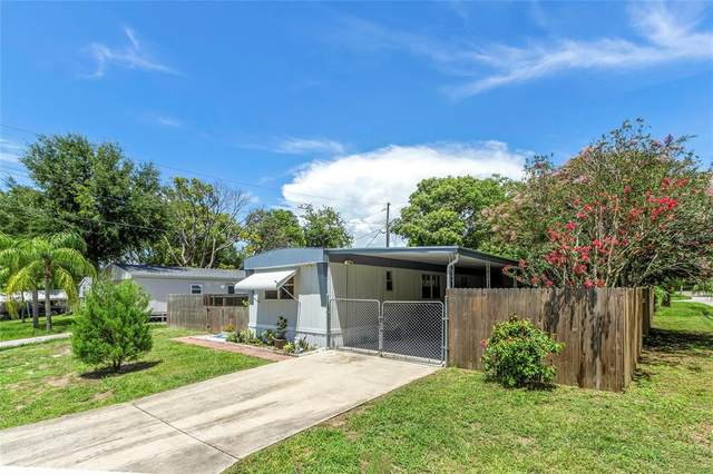 4152 Richmond Avenue, New Port Richey, FL 34652 (MLS #U8129919) :: Delgado Home Team at Keller Williams