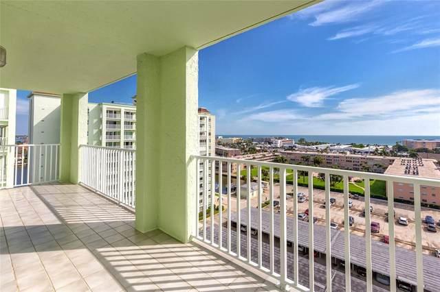 420 64TH Avenue 11-B, St Pete Beach, FL 33706 (MLS #U8129922) :: Lockhart & Walseth Team, Realtors