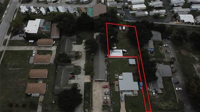 Cypress Drive, Clearwater, FL 33763 (MLS #U8129955) :: Charles Rutenberg Realty