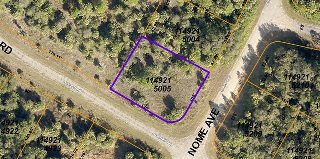 North Port, FL 34288 :: The Robertson Real Estate Group