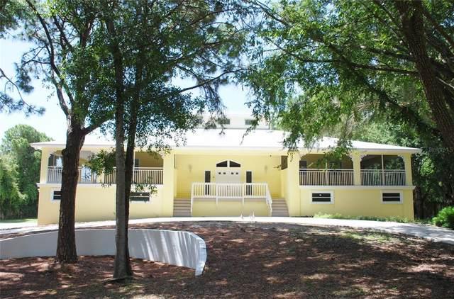 9660 90TH Avenue N, Seminole, FL 33777 (MLS #U8129965) :: Dalton Wade Real Estate Group