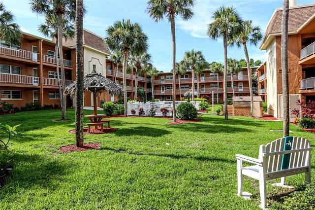 12760 Indian Rocks Road #518, Largo, FL 33774 (MLS #U8129994) :: Stellar Home Sales