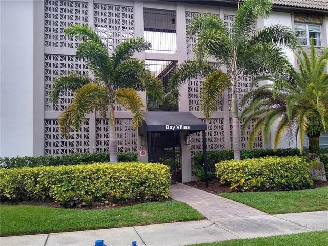 125 5TH Avenue NE #260, St Petersburg, FL 33701 (MLS #U8130016) :: Charles Rutenberg Realty