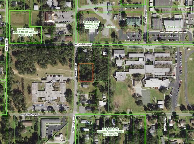 17TH Street, Dade City, FL 33525 (MLS #U8130062) :: Zarghami Group