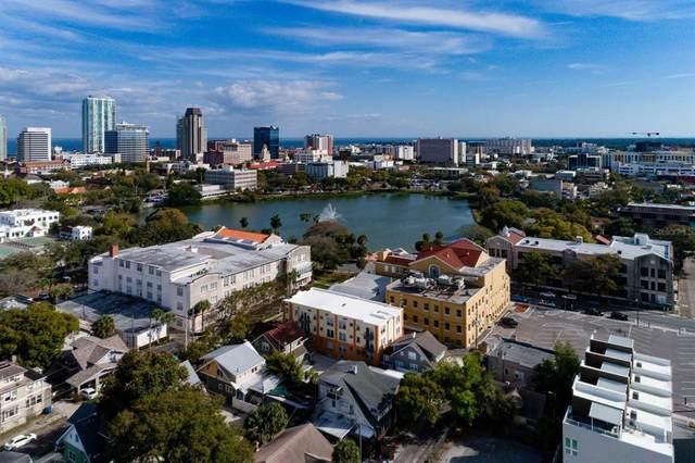 841 4TH Avenue N #53, St Petersburg, FL 33701 (MLS #U8130150) :: Sarasota Home Specialists
