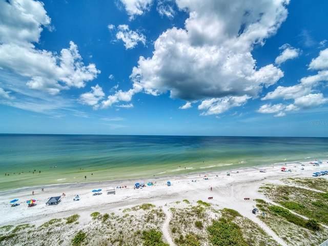 19450 Gulf Boulevard #903, Indian Shores, FL 33785 (MLS #U8130173) :: Charles Rutenberg Realty