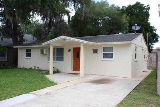 5831 Central Avenue, New Port Richey, FL 34652 (MLS #U8130198) :: Zarghami Group