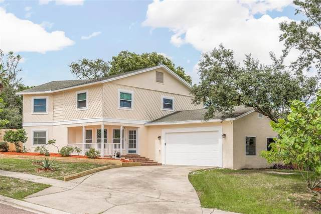 1304 Rollingwood Court, Tarpon Springs, FL 34689 (MLS #U8130215) :: Zarghami Group