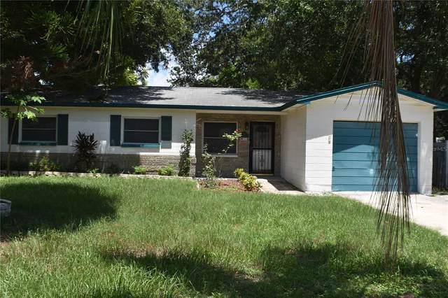 1120 Gray Street S, Gulfport, FL 33707 (MLS #U8130220) :: Baird Realty Group
