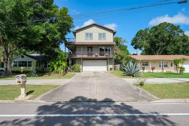 604 S Bayview Boulevard, Oldsmar, FL 34677 (MLS #U8130224) :: Tuscawilla Realty, Inc