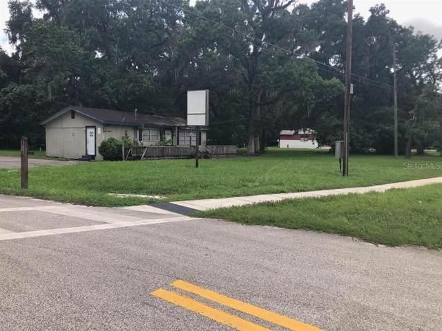 1790 E Jefferson Street, Brooksville, FL 34601 (MLS #U8130244) :: Heckler Realty