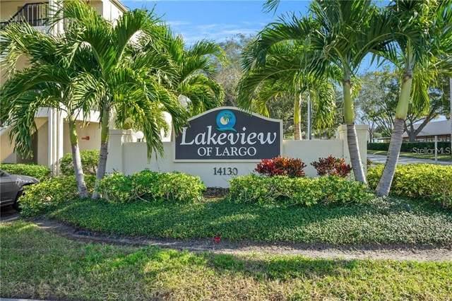 14130 Rosemary Lane #1216, Largo, FL 33774 (MLS #U8130270) :: Frankenstein Home Team