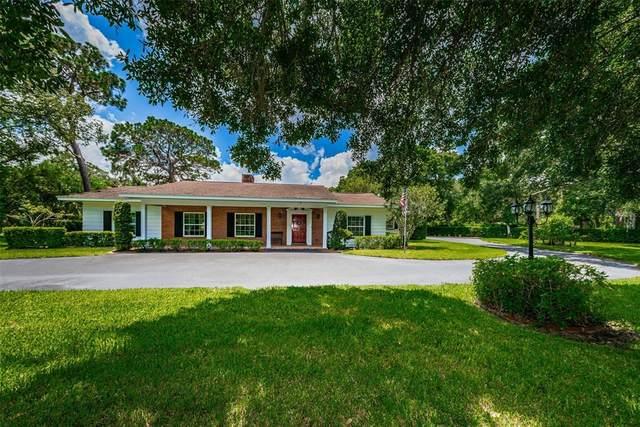 1670 Long Bow Lane, Clearwater, FL 33764 (MLS #U8130277) :: Zarghami Group