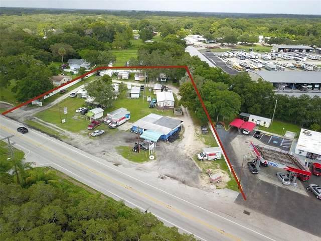 11939 N 301ST Highway, Thonotosassa, FL 33592 (MLS #U8130316) :: Zarghami Group