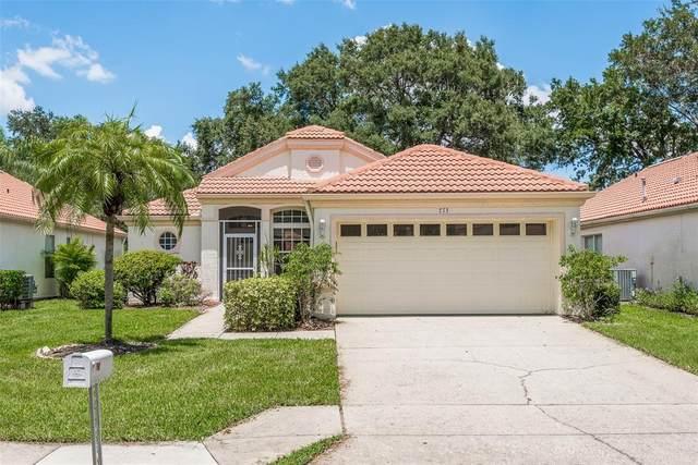 773 Lighthouse Drive, Tarpon Springs, FL 34689 (MLS #U8130319) :: Vacasa Real Estate