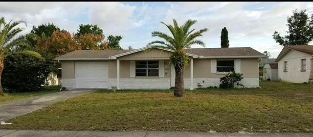 6020 2ND Avenue, New Port Richey, FL 34653 (MLS #U8130324) :: Rabell Realty Group