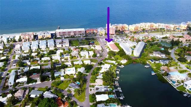 10 164TH Avenue #6, Redington Beach, FL 33708 (MLS #U8130338) :: Zarghami Group