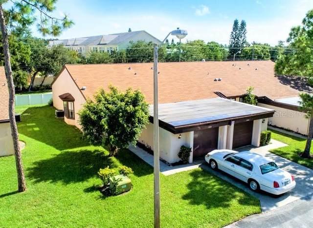 3101 Oak Circle, Tarpon Springs, FL 34689 (MLS #U8130361) :: Florida Real Estate Sellers at Keller Williams Realty