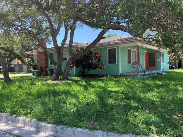 214 S Highland Avenue, Clearwater, FL 33755 (MLS #U8130372) :: Premium Properties Real Estate Services