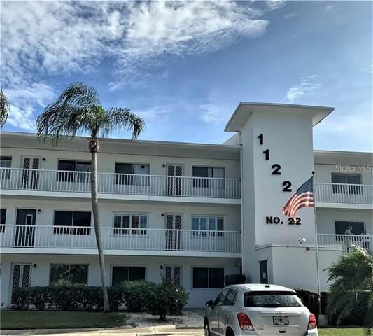11226 82ND Avenue #305, Seminole, FL 33772 (MLS #U8130381) :: Tuscawilla Realty, Inc