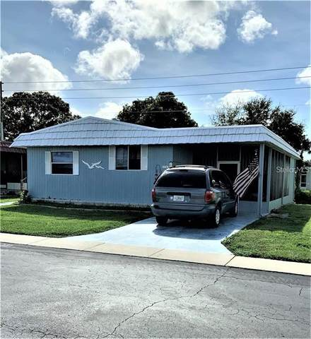 7100 Ulmerton Road #2086, Largo, FL 33771 (MLS #U8130382) :: Zarghami Group