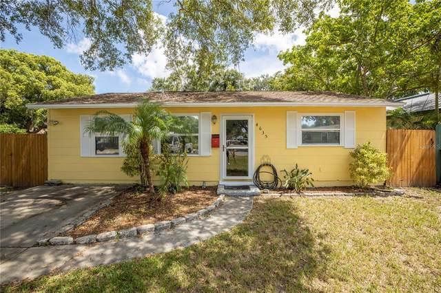 4635 39TH Avenue N, St Petersburg, FL 33714 (MLS #U8130402) :: The Hustle and Heart Group