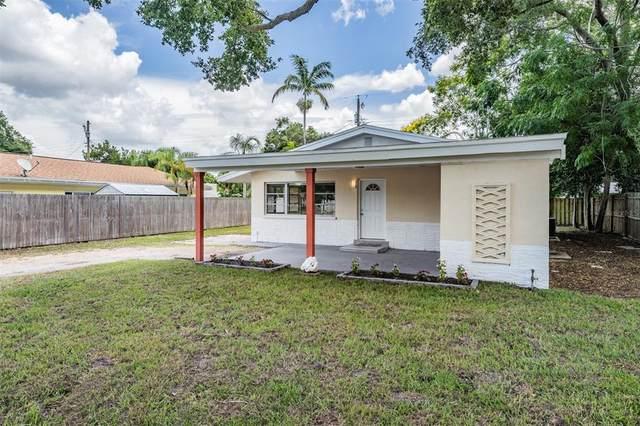 10480 Orange Blossom Lane, Seminole, FL 33772 (MLS #U8130430) :: Zarghami Group