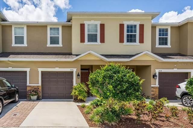 1506 Merlot Court, Oldsmar, FL 34677 (MLS #U8130440) :: Prestige Home Realty