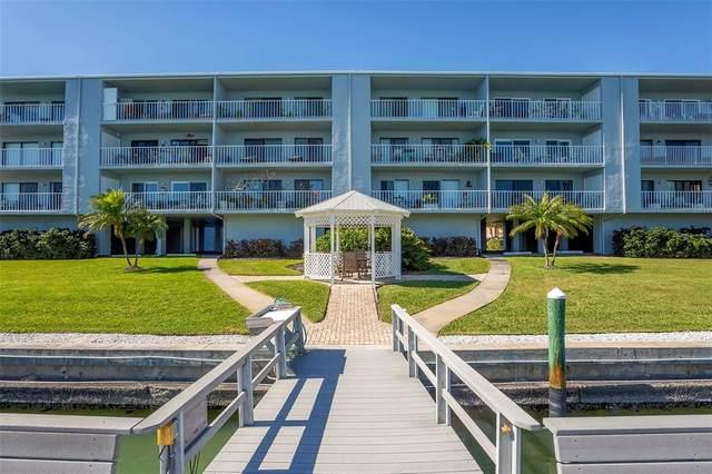 719 Pinellas Bayway S #209, Tierra Verde, FL 33715 (MLS #U8130443) :: Sarasota Home Specialists