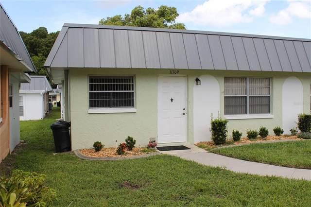 11709 Boynton Lane 75A, New Port Richey, FL 34654 (MLS #U8130469) :: Premium Properties Real Estate Services