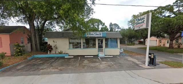 5401 Gulfport Boulevard S, Gulfport, FL 33707 (MLS #U8130482) :: RE/MAX Local Expert