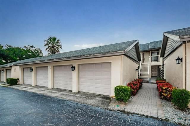 3157 Landmark Drive #423, Clearwater, FL 33761 (MLS #U8130494) :: The Kardosh Team