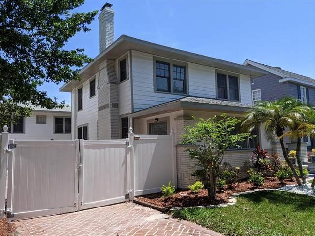 243 21ST Avenue N, St Petersburg, FL 33704 (MLS #U8130528) :: Bustamante Real Estate