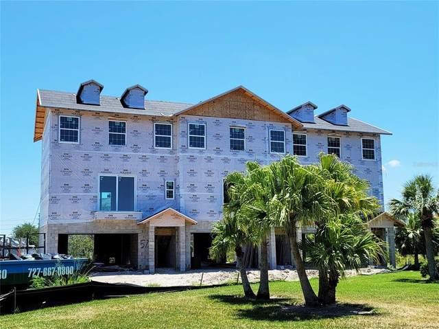 5734 Biscayne Court #2, New Port Richey, FL 34652 (MLS #U8130532) :: Everlane Realty