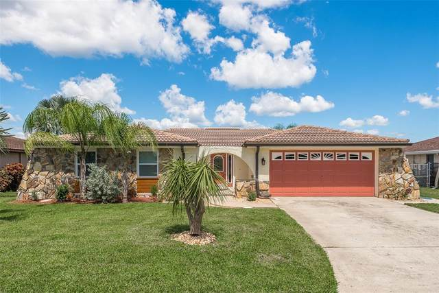 9834 San Mateo Way, Port Richey, FL 34668 (MLS #U8130549) :: Frankenstein Home Team