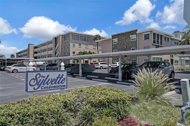 6201 2ND Street E #73, St Pete Beach, FL 33706 (MLS #U8130553) :: Prestige Home Realty