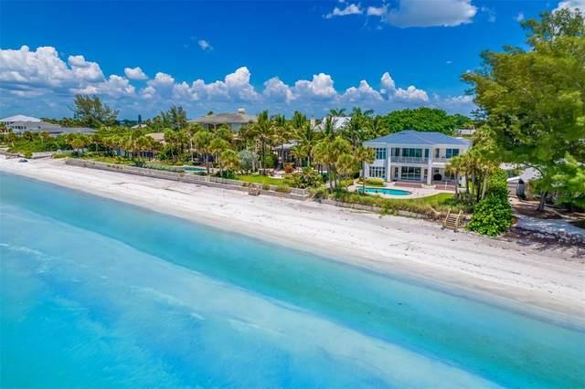 440 Gulf Boulevard, Belleair Shores, FL 33786 (MLS #U8130577) :: Zarghami Group
