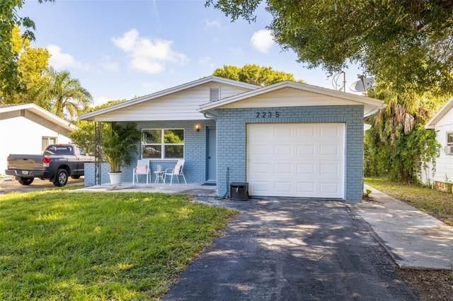 2235 39TH Avenue N, St Petersburg, FL 33714 (MLS #U8130579) :: Vacasa Real Estate