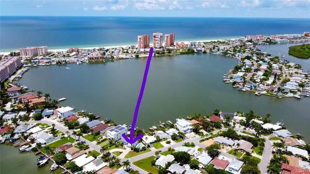 118 Wall Street, Redington Shores, FL 33708 (MLS #U8130587) :: Lockhart & Walseth Team, Realtors